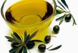 Маски от морщин вокруг глаз из оливкового масла