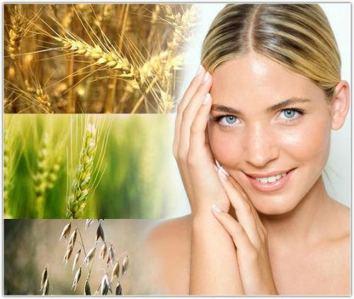Выбираем витамины для улучшения кожи лица