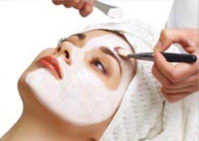 Очищающие маски с аспирином