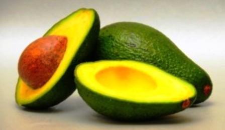 Авокадо для масок лица