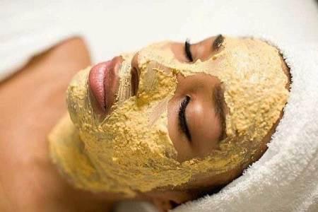 Домашние маски из облепихового масла для лица