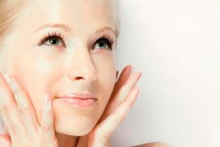 Маски для выравнивания кожи лица
