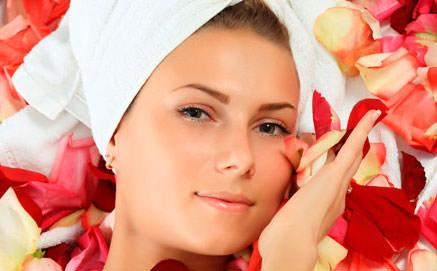 Лосьоны для жирной кожи лица