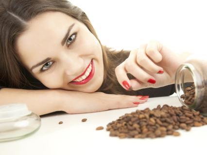Рецепты из кофе скрабов, лосьонов и масок для лица