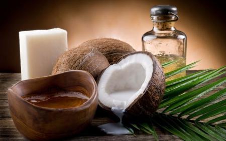 Состав и целебные свойства кокосового масла