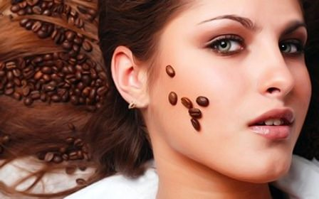 Правила использования кофейных скрабов