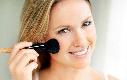 Минеральная пудра для проблемной кожи-ее состав и воздействие