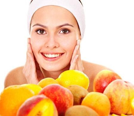Домашние рецепты фруктовых масок для лица