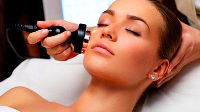 Эффект от применения дарсонвализации кожи лица