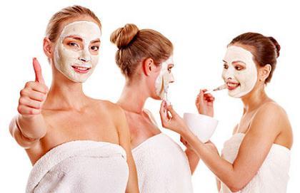 Молочные маски для увлажнения кожи лица