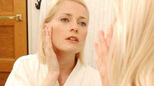 Причины по которым кожа становится дряблой