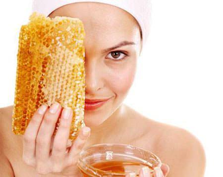 Медовые маски для упругости кожи лица