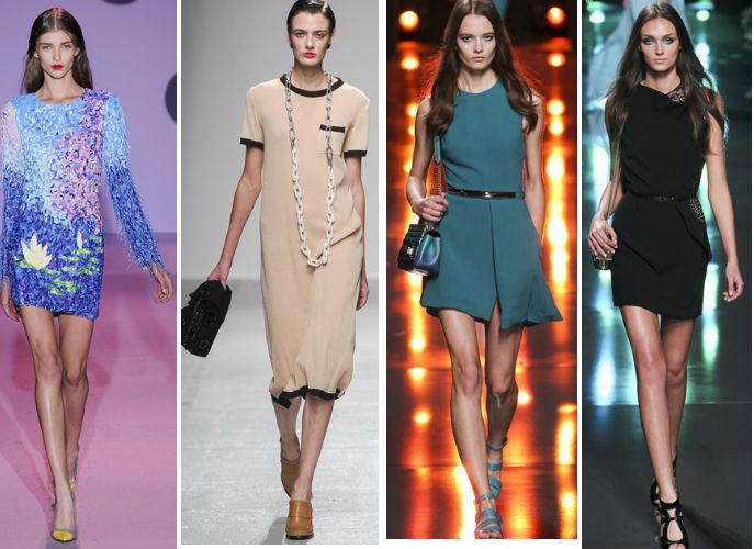 Последний писк моды или как быть «в тренде»