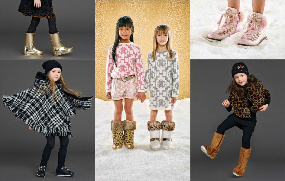 Какую обувь выбрать ребенку на осень