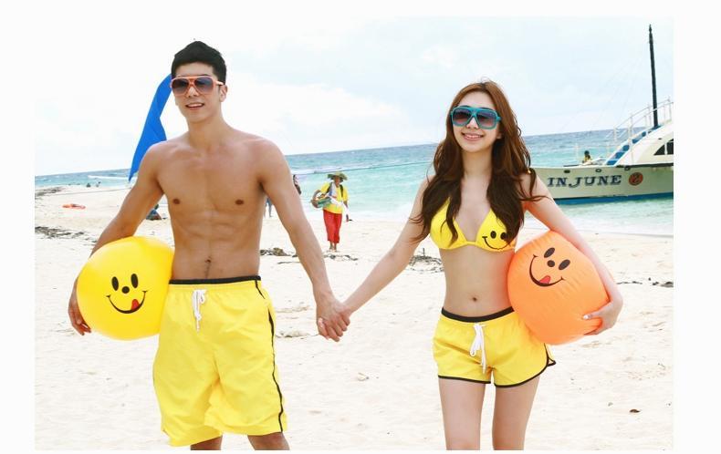Виды пляжной одежды для женщин и мужчин